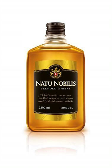 Natu Nobilis Whisky Nacional 250ml