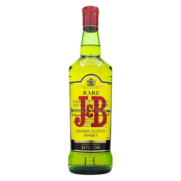 JB 8 ANOS 1000ML
