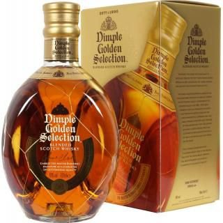DIMPLE GOLDEN SELECTION 1000ML