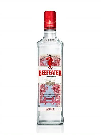 Beefeater Gin London Dry Inglês 750ml