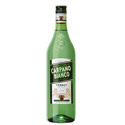 CARPANO BIANCO VERMOUTH ITALIANO 1L
