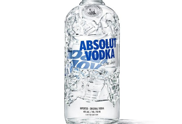 ABSOLUT COMEBACK VODKA SUECA 1000ML