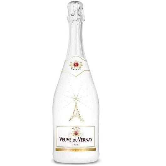 VEUVE DE VERNAY ICE ESPUMANTE FRANCES 750ml