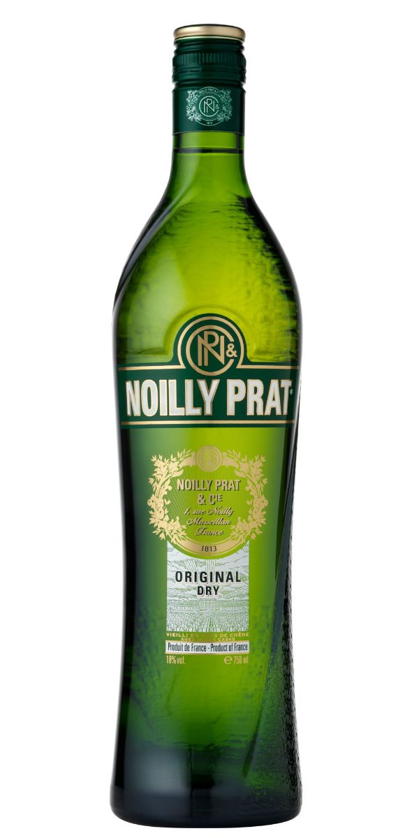 NOILLY PRATT VERMOUTH FRANCÊS 750ML