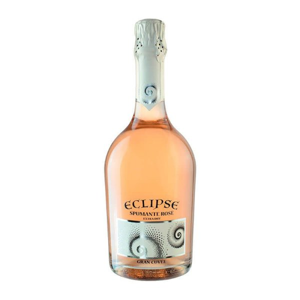 ECLIPSE ESPUMANTE ITALIANO ROSE 750ML