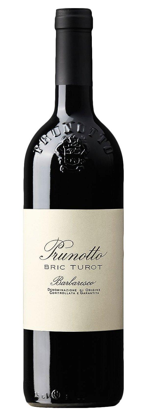 BARBARESCO BRIC TUROT DOCG ANTINORI VINHO ITALIANO TINTO 750ML