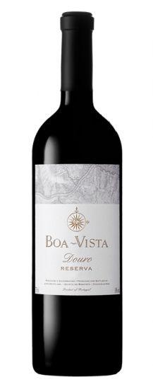 QUINTA DA BOAVISTA RESERVA VINHO PORTUGUES TINTO 750 ML