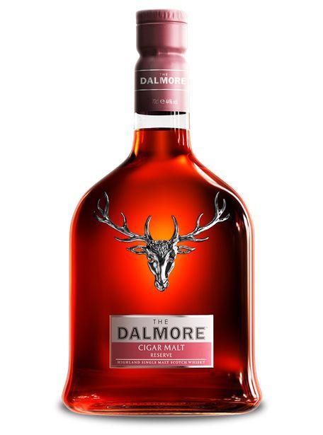 DALMORE CIGAR SINGLE MALT SCOTCH WHISKY 700ML