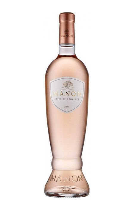 MANON DE PROVENCE VINHO FRANCES ROSE 750ML