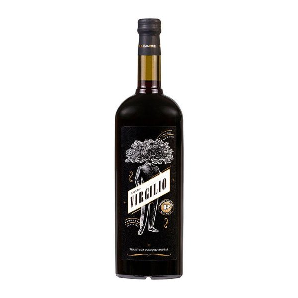 AMARO VIRGILIO PALLINI ITALIANO 700ML