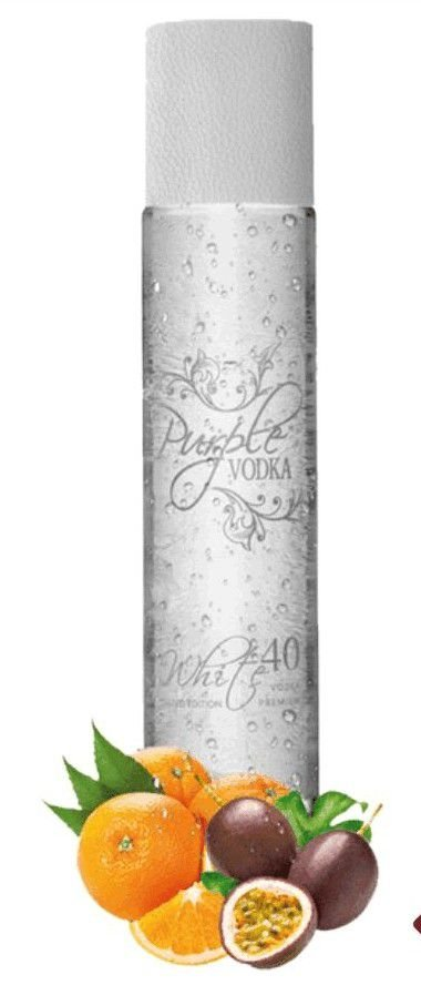 PURPLE WHITE VODKA PORTUGUESA 700ML