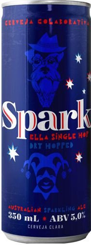 LATIDO AUSTRALIAN SPARKLING ALE LTA 355ML