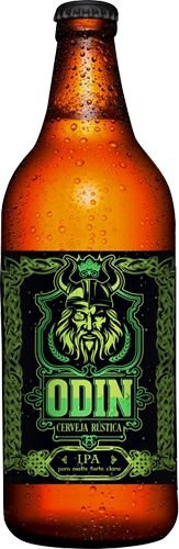ODIN IPA GF 600ML