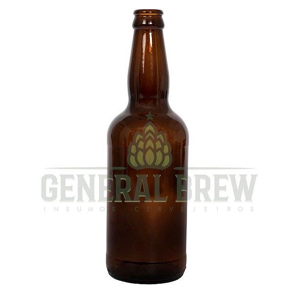 Garrafa Inglesa - 500 ml