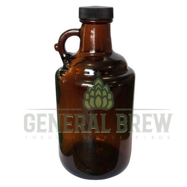 GROWLER 1 LITRO