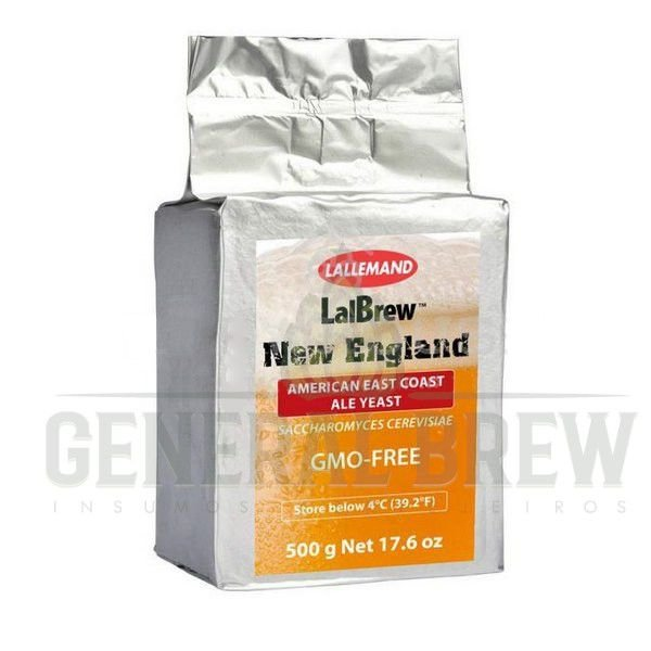 FERMENTO LALLEMAND - LALBREW NEW ENGLAND