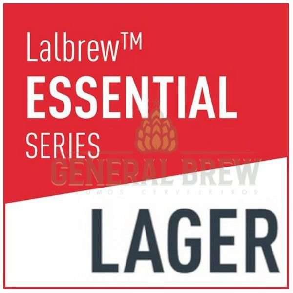 FERMENTO LALLEMAND ESSENTIAL LAGER
