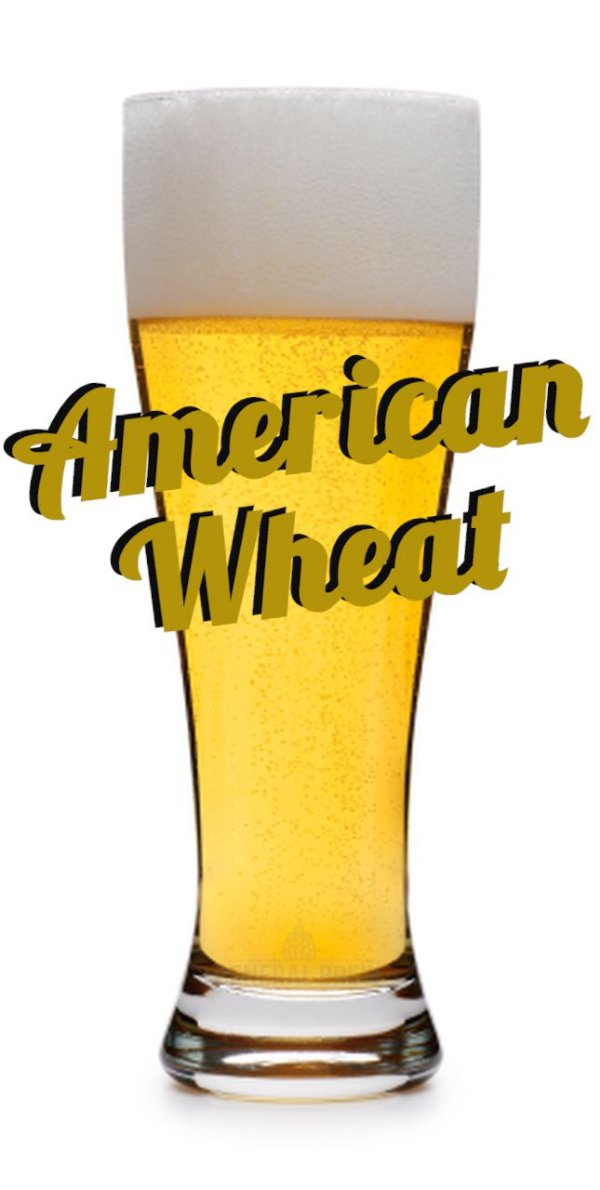 KIT AMERICAN WHEAT