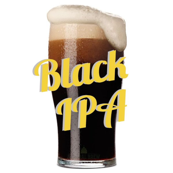 KIT BLACK IPA