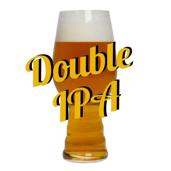 KIT DOUBLE IPA