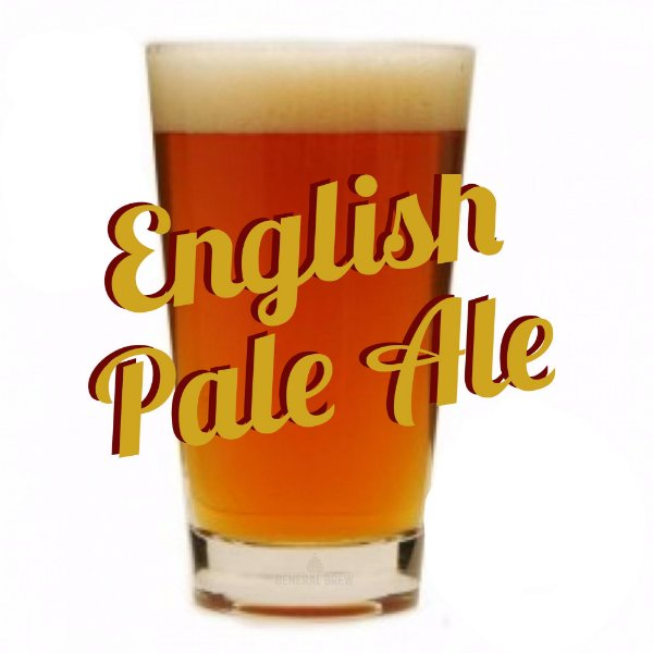 KIT ENGLISH PALE ALE
