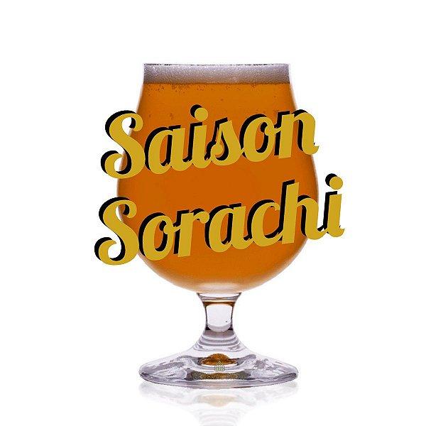KIT SAISON SORACHI
