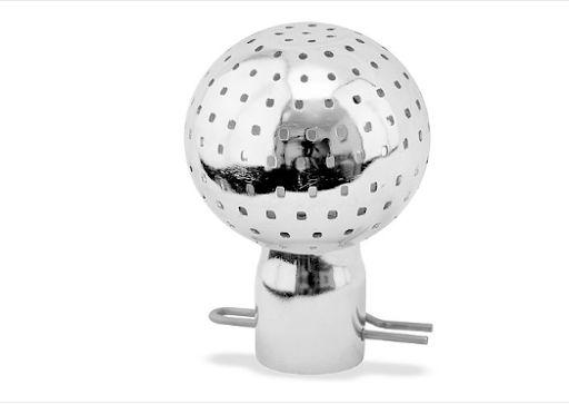 SPRAY BALL 360º - INOX 304