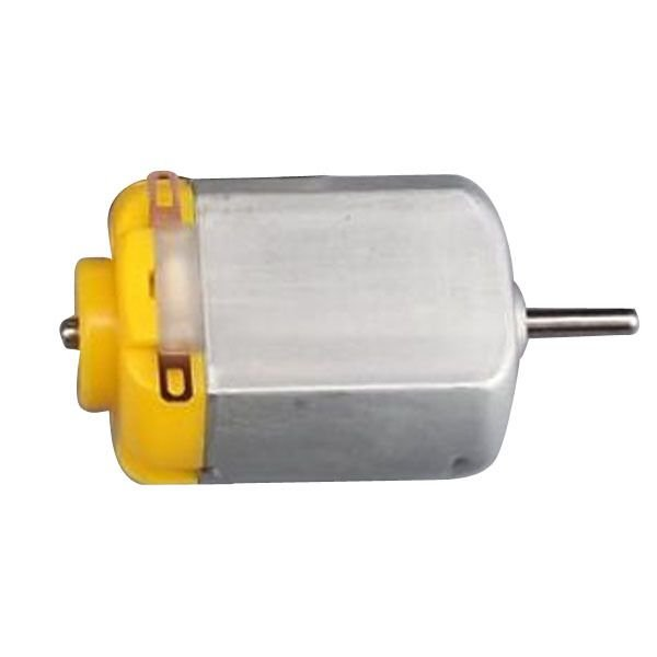Motor DC micro