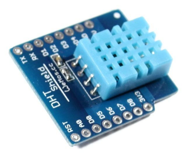 WeMos - Shield DHT11