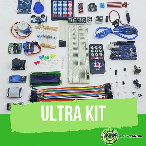 Ultra Kit Arduino