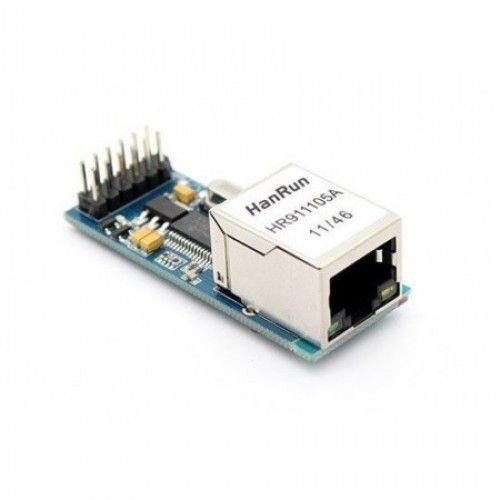 Módulo Ethernet ENC28J60 - Mini