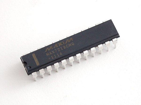 CI Max 7219