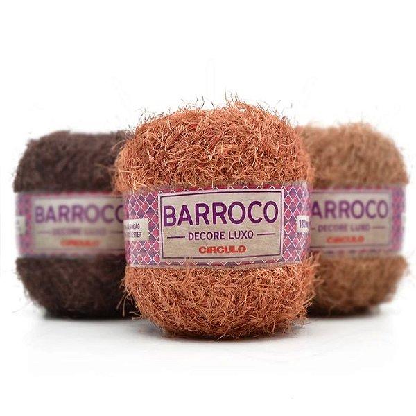 Barroco Decore Luxo