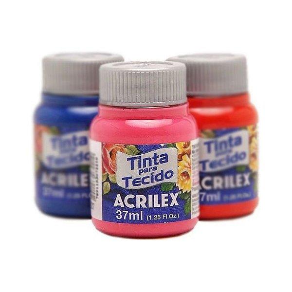 Tinta para Tecido Fosca 37 ml