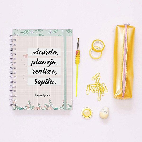 Caderno - Acorde