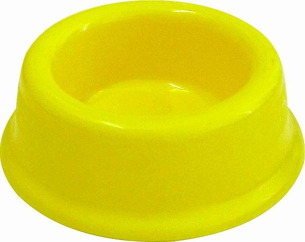 Comedouro Plástico-  Nº 04 - Inovação Pet - 1900 ml