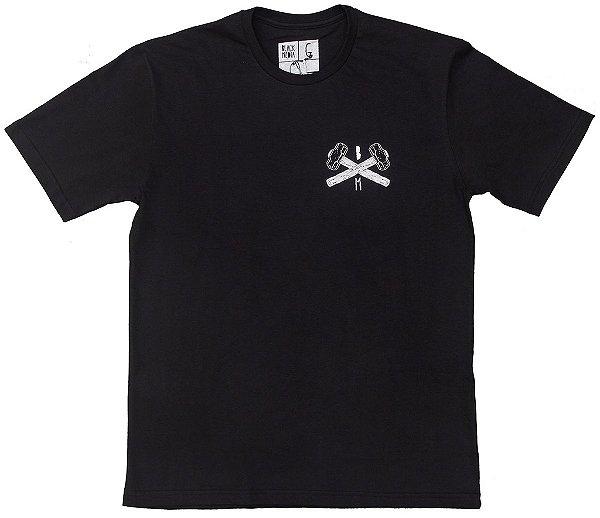 Camiseta - Marreta Preta
