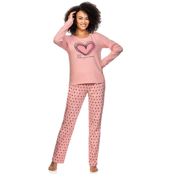 Pijama Sweet Hearts