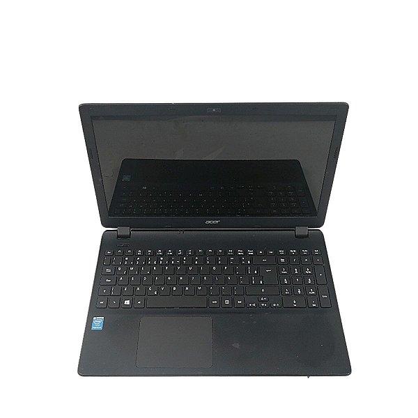 Notebook bom para trabalho Acer 500HD Win 10 4GB