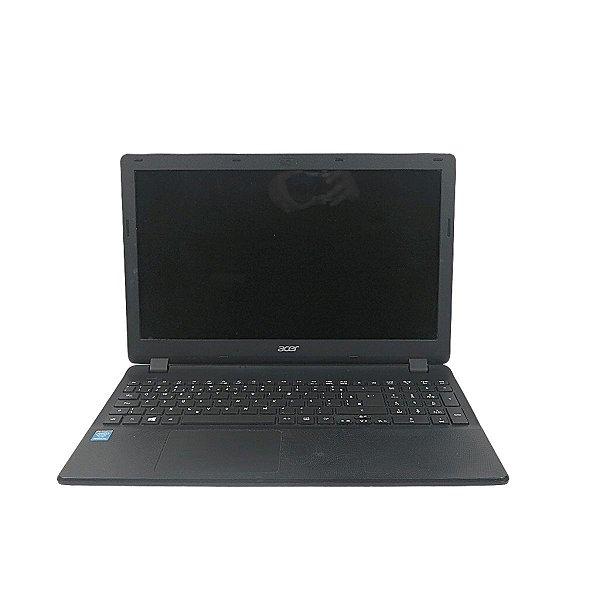 Notebook para trabalho Acer 500HD Win 10 4GB