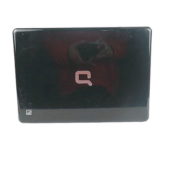Notebook bom para estudar Compaq 320HD Win10 4gb