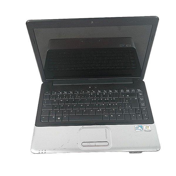 Notebook 4gb Compaq 320HD Win10