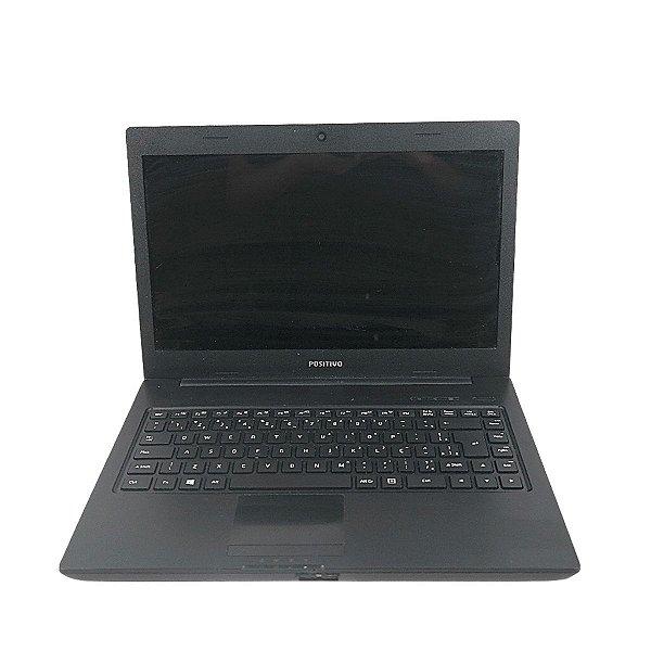 Notebook oferta Positivo Unique 4GB HD500 Win10