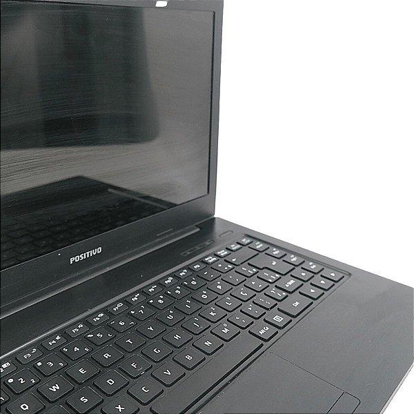 Notebook valor Positivo Unique HD500 Win10 4GB