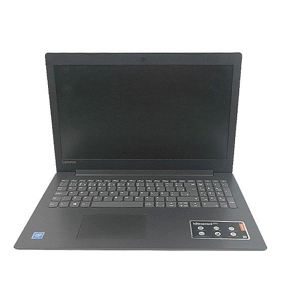 Notebook bom para estudar Lenovo 8GB SSD 120GB Win10