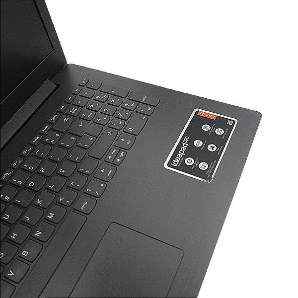 Notebook usado Lenovo 8GB SSD 120GB Win10