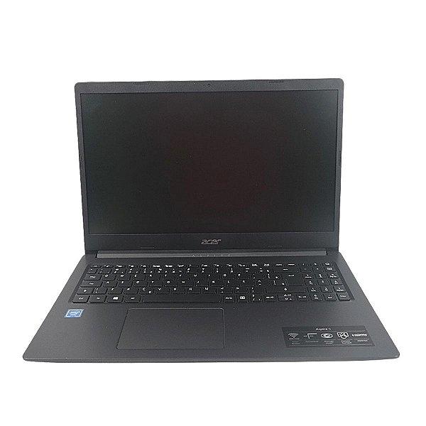 Notebook mercado livre Acer A315-34C5EY
