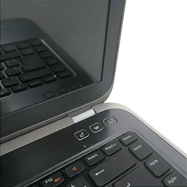 Notebook para trabalho Dell Inspiron Core i5
