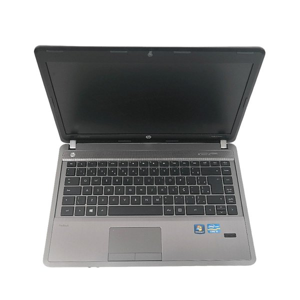 Notebook usado barato i5 HP ProBook 4440s 4GB HD500 Win10