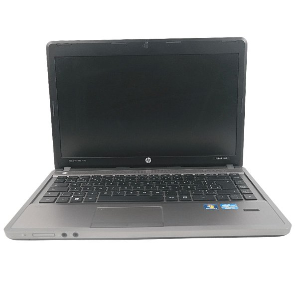 Notebook usado com garantia i5 HP ProBook  4GB HD500 Win10